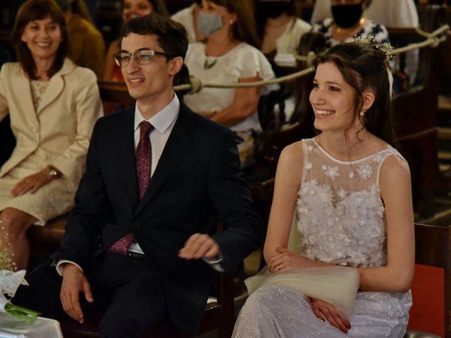 El casamiento de Jon y Glen en Belgrano, Capital Federal 8
