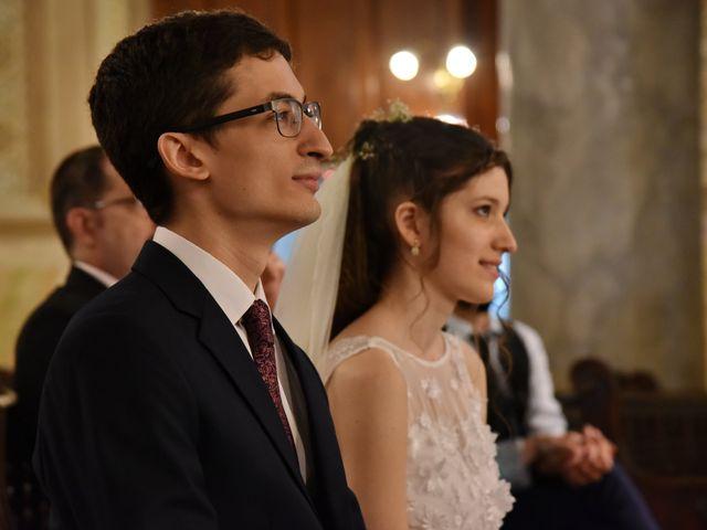 El casamiento de Jon y Glen en Belgrano, Capital Federal 9