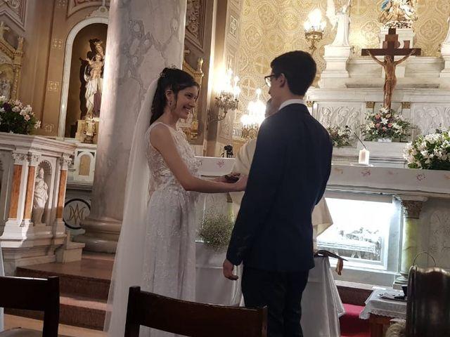 El casamiento de Jon y Glen en Belgrano, Capital Federal 12