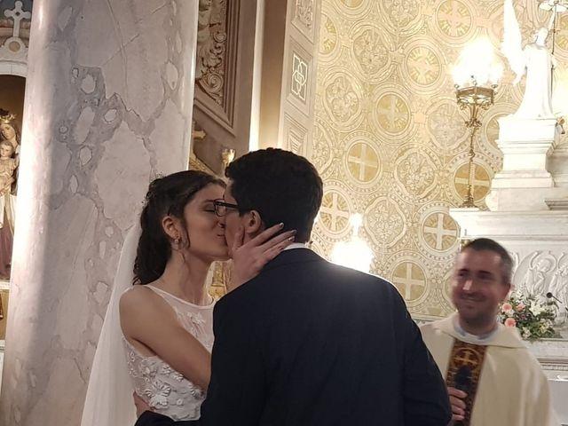 El casamiento de Jon y Glen en Belgrano, Capital Federal 13