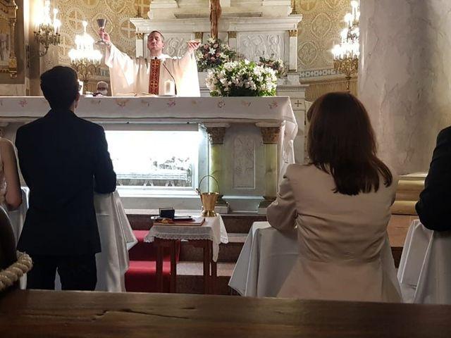 El casamiento de Jon y Glen en Belgrano, Capital Federal 14