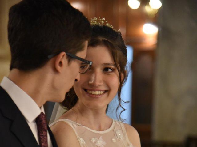 El casamiento de Jon y Glen en Belgrano, Capital Federal 15