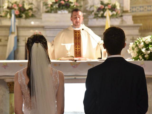 El casamiento de Jon y Glen en Belgrano, Capital Federal 1