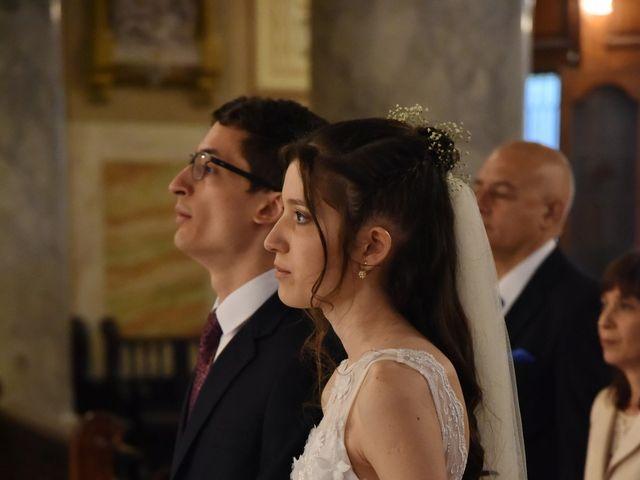 El casamiento de Jon y Glen en Belgrano, Capital Federal 16