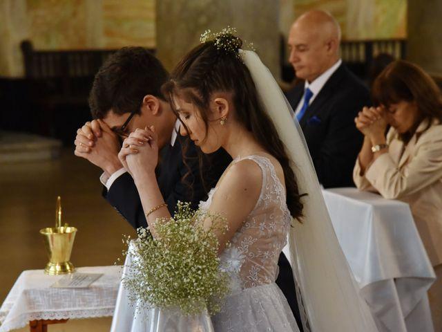 El casamiento de Jon y Glen en Belgrano, Capital Federal 17