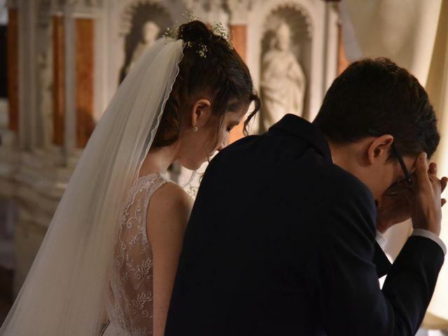 El casamiento de Jon y Glen en Belgrano, Capital Federal 18