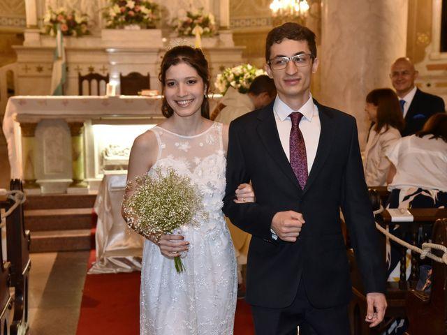El casamiento de Jon y Glen en Belgrano, Capital Federal 20