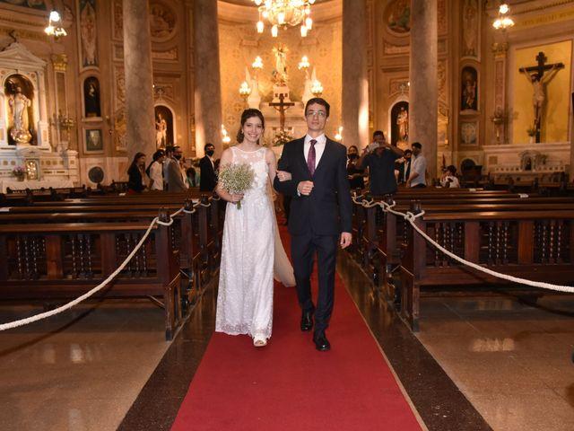 El casamiento de Jon y Glen en Belgrano, Capital Federal 21
