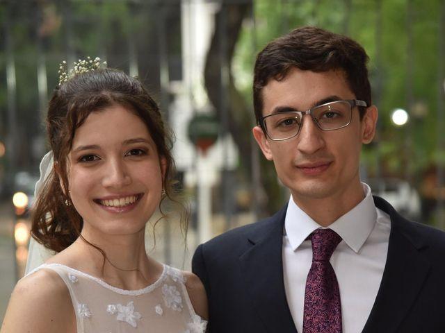 El casamiento de Jon y Glen en Belgrano, Capital Federal 22