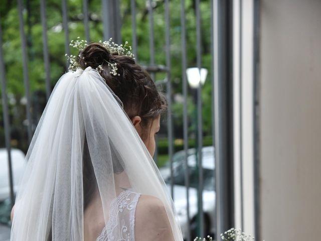 El casamiento de Jon y Glen en Belgrano, Capital Federal 26
