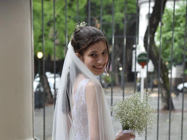 El casamiento de Jon y Glen en Belgrano, Capital Federal 28