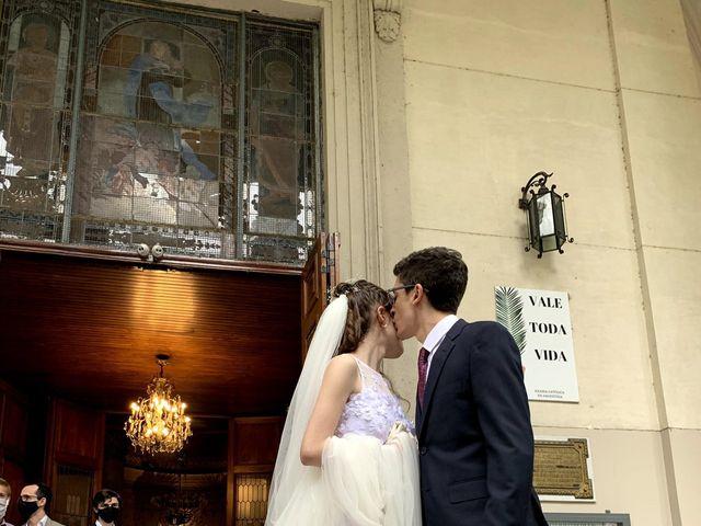 El casamiento de Jon y Glen en Belgrano, Capital Federal 29