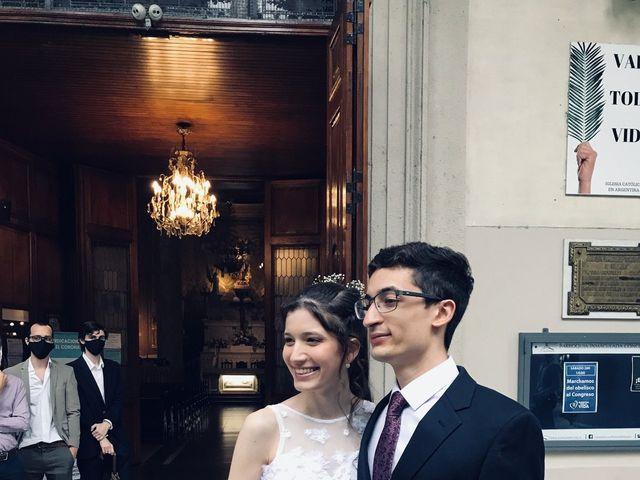 El casamiento de Jon y Glen en Belgrano, Capital Federal 31