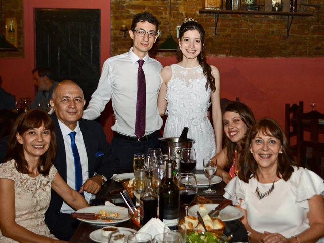 El casamiento de Jon y Glen en Belgrano, Capital Federal 35