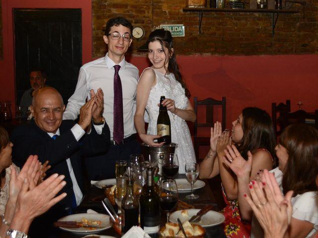 El casamiento de Jon y Glen en Belgrano, Capital Federal 36