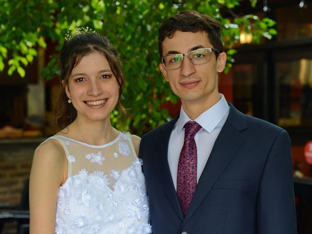 El casamiento de Jon y Glen en Belgrano, Capital Federal 37