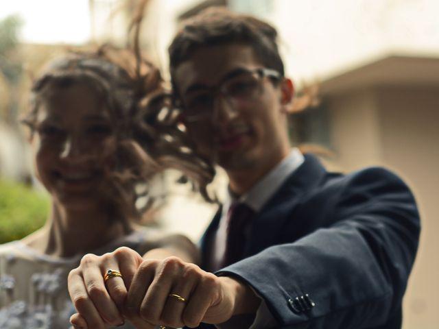 El casamiento de Jon y Glen en Belgrano, Capital Federal 38