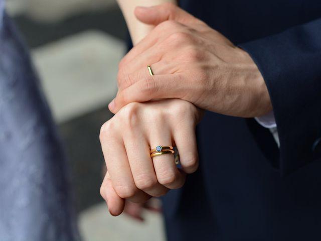 El casamiento de Jon y Glen en Belgrano, Capital Federal 39
