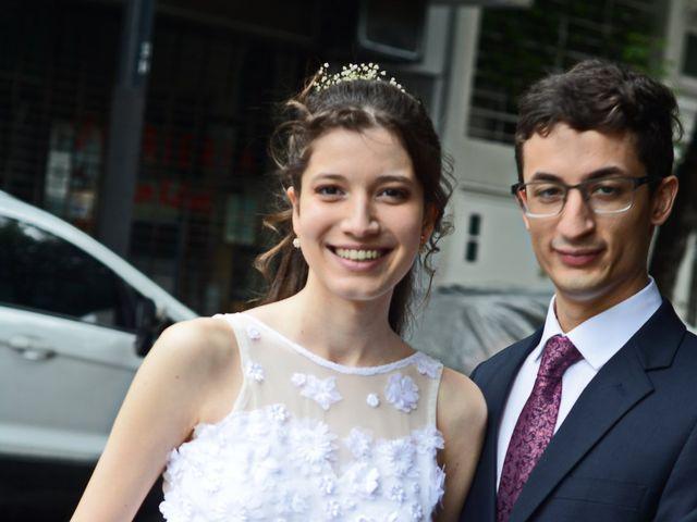 El casamiento de Jon y Glen en Belgrano, Capital Federal 40