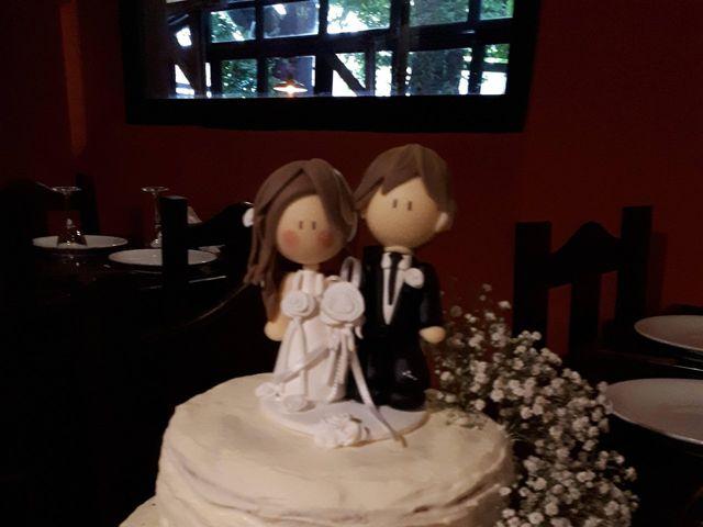 El casamiento de Jon y Glen en Belgrano, Capital Federal 41