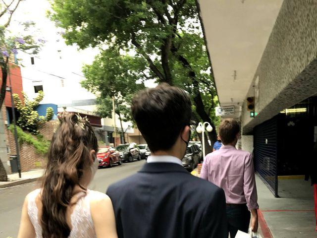 El casamiento de Jon y Glen en Belgrano, Capital Federal 43