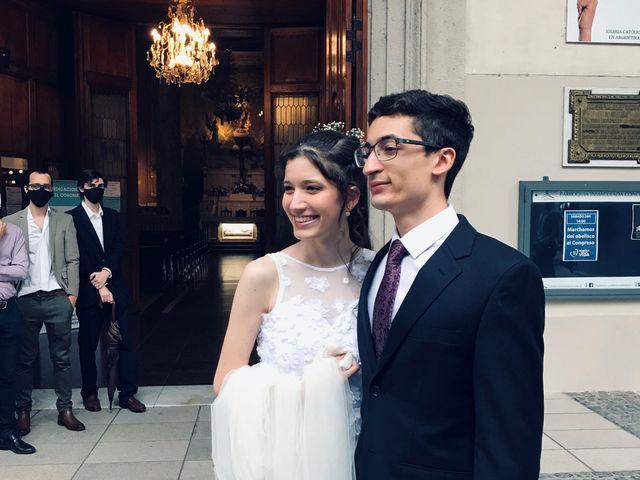 El casamiento de Jon y Glen en Belgrano, Capital Federal 2