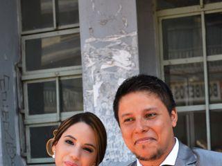 El casamiento de Daniel y Maira 1
