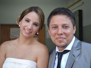 El casamiento de Daniel y Maira 3