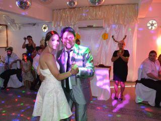 El casamiento de Daniel y Maira