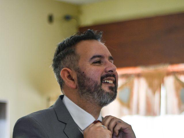 El casamiento de Agustin y Yasmin en Berazategui, Buenos Aires 4