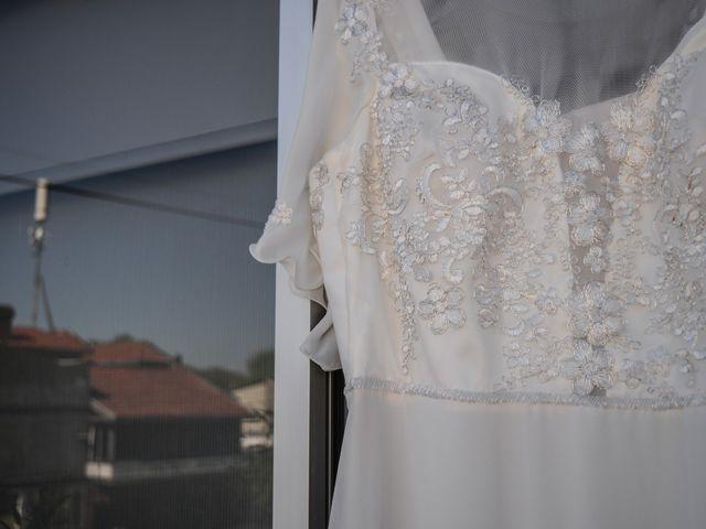 El casamiento de Agustin y Yasmin en Berazategui, Buenos Aires 2