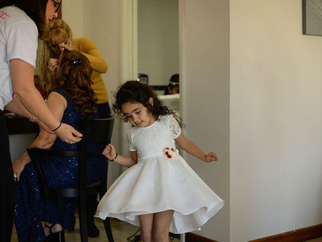 El casamiento de Agustin y Yasmin en Berazategui, Buenos Aires 8