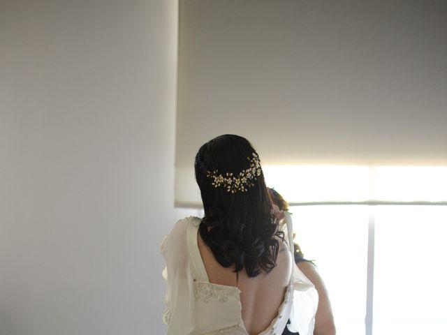El casamiento de Agustin y Yasmin en Berazategui, Buenos Aires 9