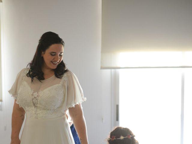 El casamiento de Agustin y Yasmin en Berazategui, Buenos Aires 10