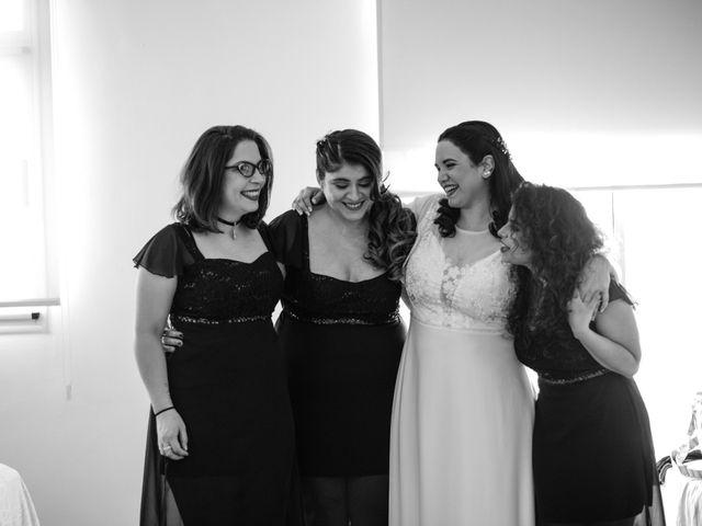 El casamiento de Agustin y Yasmin en Berazategui, Buenos Aires 12