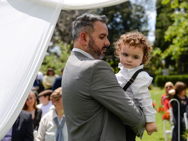 El casamiento de Agustin y Yasmin en Berazategui, Buenos Aires 14