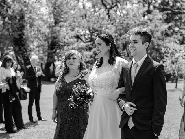 El casamiento de Agustin y Yasmin en Berazategui, Buenos Aires 17