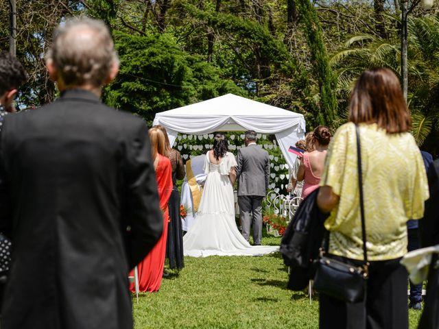 El casamiento de Agustin y Yasmin en Berazategui, Buenos Aires 18