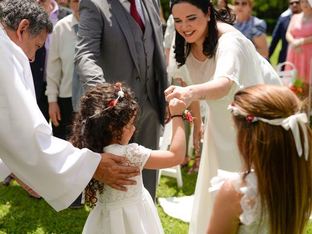 El casamiento de Agustin y Yasmin en Berazategui, Buenos Aires 22