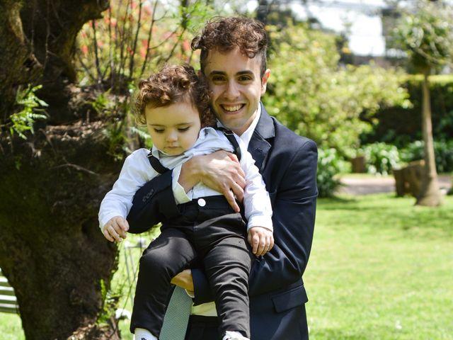 El casamiento de Agustin y Yasmin en Berazategui, Buenos Aires 26
