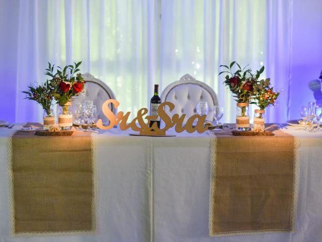 El casamiento de Agustin y Yasmin en Berazategui, Buenos Aires 28