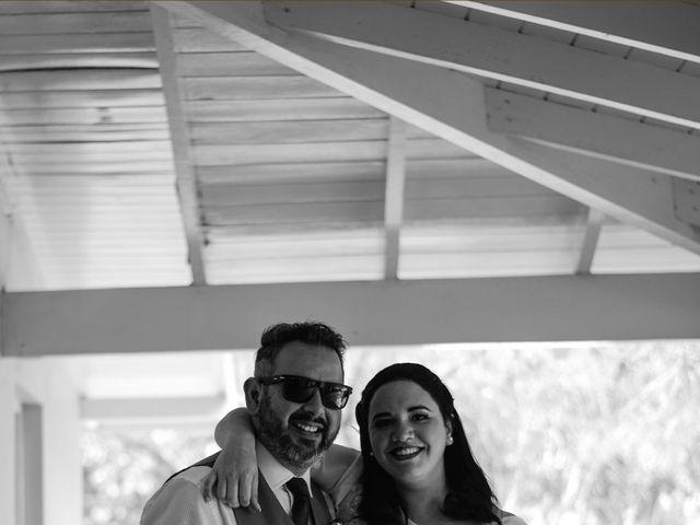 El casamiento de Agustin y Yasmin en Berazategui, Buenos Aires 31