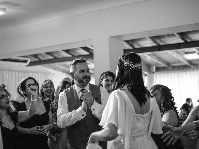 El casamiento de Agustin y Yasmin en Berazategui, Buenos Aires 33