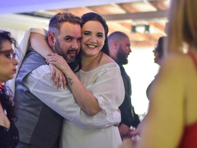 El casamiento de Agustin y Yasmin en Berazategui, Buenos Aires 36