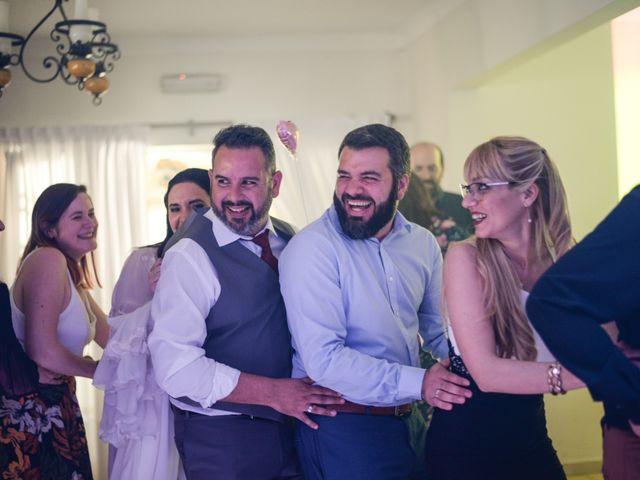 El casamiento de Agustin y Yasmin en Berazategui, Buenos Aires 39