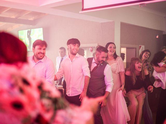 El casamiento de Agustin y Yasmin en Berazategui, Buenos Aires 40