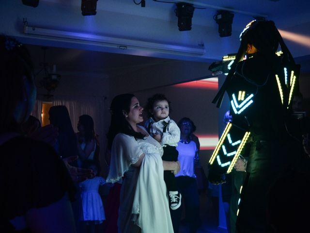 El casamiento de Agustin y Yasmin en Berazategui, Buenos Aires 43