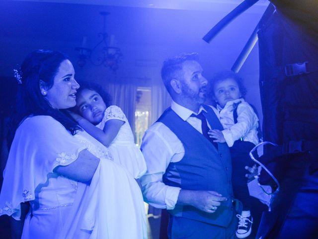 El casamiento de Agustin y Yasmin en Berazategui, Buenos Aires 44
