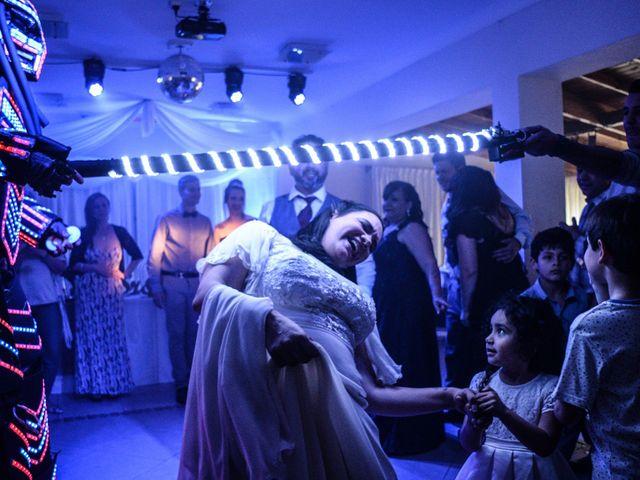 El casamiento de Agustin y Yasmin en Berazategui, Buenos Aires 45