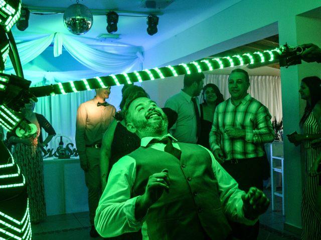 El casamiento de Agustin y Yasmin en Berazategui, Buenos Aires 46